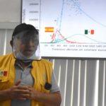Capacitan a personal del Ayuntamiento de Benito Juárez para prevenir Covid 19 en el trabajo